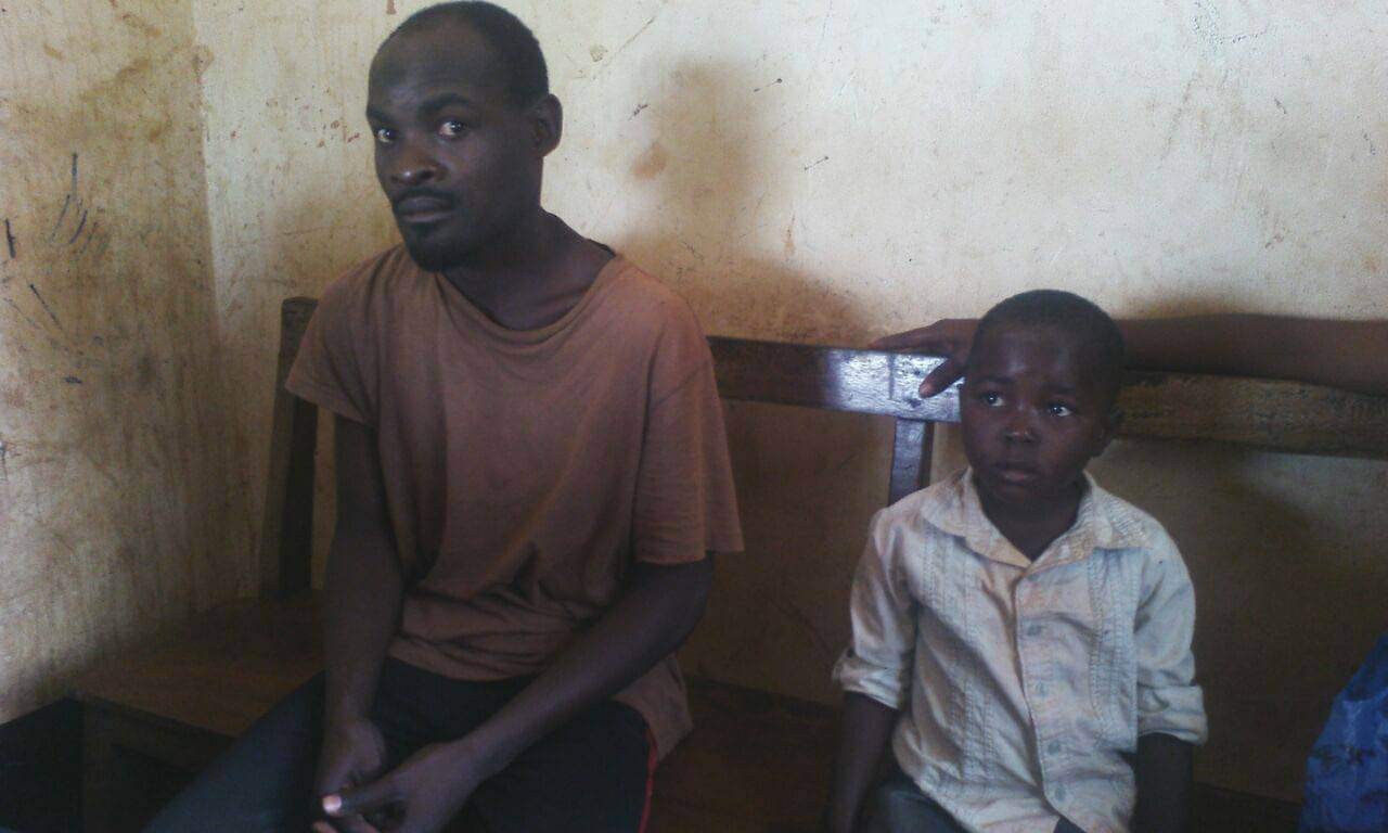 Annal Rape a crime of rape, defilement, slavery | rape hurts foundation